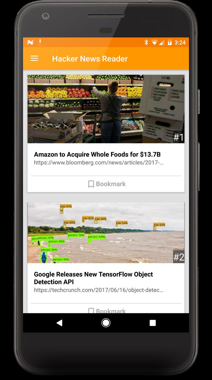 App Mobile Main Image